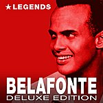 Harry Belafonte Legends (Deluxe Edition)