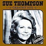 Sue Thompson Essential Sue Thompson