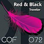Red & Black Traveller