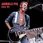 Humble Pie Live '81