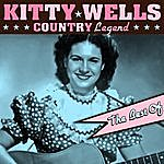 Kitty Wells Country Legend - The Best Of