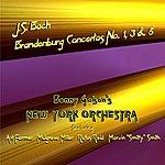 Art Farmer Bach: Brandenburg Concertos 1, 3 And 5