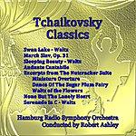Robert Ashley Tchaikovsky Classics