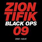 Dano Ziontifik Black Ops 9