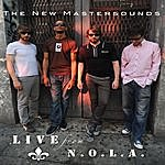 The New Mastersounds Live From N.O.L.A.