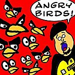 Mr. Billy Angry Birds