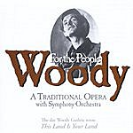 Michael Johnathon Woody: For The People