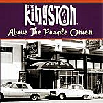 The Kingston Trio Above The Purple Onion
