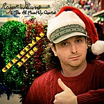 Roger Williams & The All Mixed-Up Quartet Christmas Bliss - Single