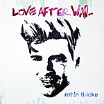 Robin Thicke Love After War (Deluxe Version)