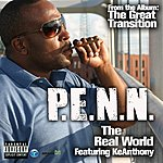 Penn Real World - Single