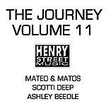 Mateo & Matos The Journey (Volume 11)