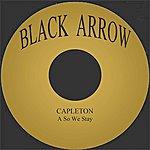 Capleton A So We Stay
