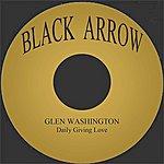 Glen Washington Daily Giving Love