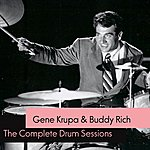 Buddy Rich The Complete Drum Sessions