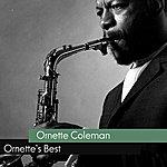 Ornette Coleman Ornette's Best