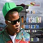 The Specialist Street Hustle / Street Juggle