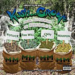 Potluck From Jackson To Humboldt (Feat. Sticky, Txx Will & Houston) - Single