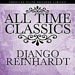 Django Reinhardt All Time Classics