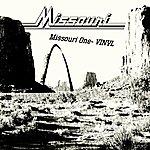 Ron West Missouri One Vinyl