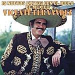 Vicente Fernández 15 Nuevos Exitos Con El Idolo De México