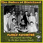 The Dukes Of Dixieland Family Favorites