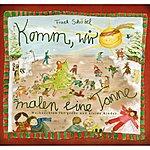 Frank Schöbel Komm, Wir Malen Eine Tanne (Weihnachten Für Große Und Kleine Kinder)