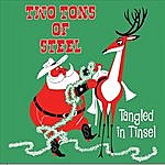 Two Tons Of Steel Tangled In Tinsel