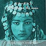 Abdel Hazim Dancing In The Oasis
