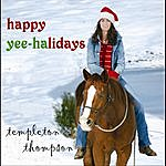 Templeton Thompson Happy Yee-Halidays