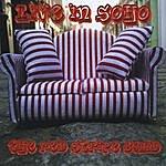 Red Stripe Live In Soho
