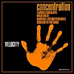 Velocity Concentration Ep