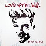 Robin Thicke Love After War