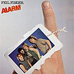 The Alarm Feil Finger