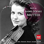 Anne-Sophie Mutter Best Of Anne-Sophie Mutter (International Version)