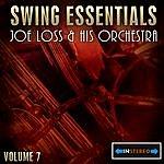 Joe Loss Swing Essentials Vol 7 - Joe Loss & His Orchestra