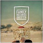 Tellison The Family Records Singles Club - Vol. 8