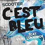 Scooter C'est Bleu