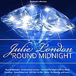 Julie London 'round Midnight