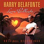 Harry Belafonte Love Ballads