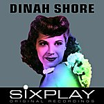 Dinah Shore Six Play: Dinah Shore - Ep