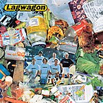 Lagwagon Trashed (Reissue)