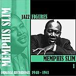 Memphis Slim Jazz Figures / Memphis Slim, Volume 1 (1940-1941)