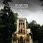 Moby The Right Thing (Feat. Inyang Bassey) (6-Track Remix Maxi-Single)