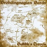 Brobdingnagian Bards Gullible's Travels