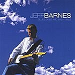 Jeff Barnes Blue Skies And Easy Times