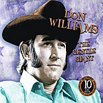 Don Williams The Gentle Giant