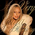 Cover Art: A Very Gaga Holiday