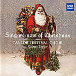 Robert Taylor Sing We Now Of Christmas - A Celtic Festival