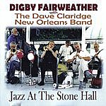 Digby Fairweather Jazz At The Stone Hall With The Dave Claridge New Orleans Band